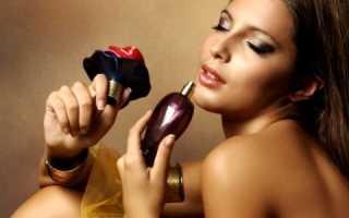 Женский запах. Как всегда вкусно пахнуть. Самые приятные запахи для человека