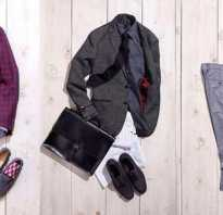 Контраст в одежде: как сочетать непарный пиджак и брюки