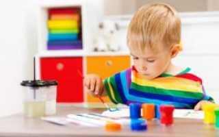 Что нужно ребенку в детский сад? Что нужно ребёнку в детский сад