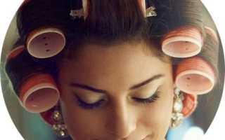 Укладка волос: все тонкости модных укладок, фото